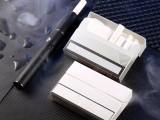 一体式便携电子烟加热不燃烧Quick 2.0日本烤烟