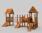 2016小博士新款大型实木组合滑梯菲尔凡厂家出售