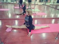 燕川专业的爵士舞培训