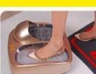 优益步智能鞋底清洁机加盟