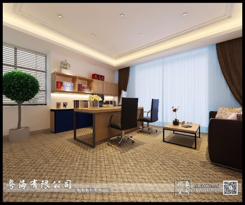 公寓,别墅,办公室,餐厅空间设计 效果图 施工图