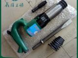 铸件的清砂,铲除浇冒口用什么设备? 山东鑫隆C6B风铲