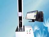 电子式拉力试验机,单柱拉力机价格