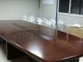 办公室会议桌子转上