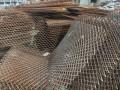 专业回收旧钢板网 钢笆片 竹笆片江阴无锡苏州上海浙江钢笆网