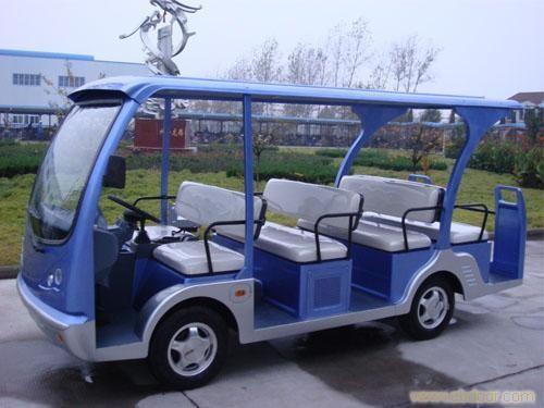 成都专业销售电动观光车老爷车