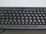 热销联想键盘 联想L-100USB超薄防水静音迷你笔记本小键盘