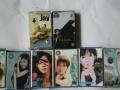 【自取】磁带 影视大片 vcd dvd 演唱会