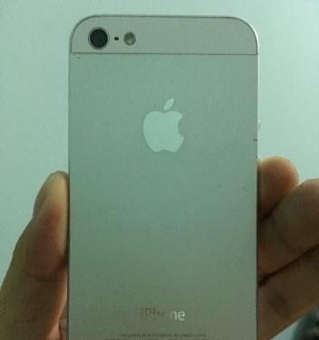 转让苹果手机5