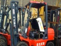 出售3吨新款490柴油机叉车/二手3吨合力内燃叉车