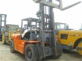 安徽二手合力8吨叉车现场看货试车