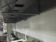 滨江区专业饭店酒店厨房油烟机清洗/油烟管道清洗服务