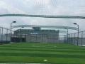 星之健人造草坪仿真塑料草皮足球场人工草坪仿真草坪地毯