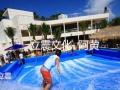 军事展租赁出售球幕影院 移动式水上冲浪租赁出售