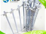 广州小布点供应卷帘式LED背光源卡布灯箱照明led卷帘灯