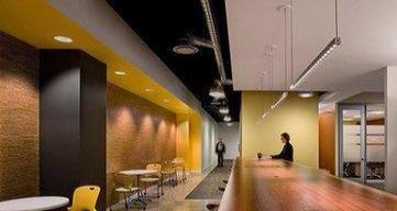 乌市工装服务专业办公室写字楼店面装修一站式精品服务