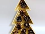 外貿出口工藝品圣誕禮品家居裝飾工藝品小擺件