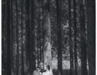 【Allen映画婚纱摄影公馆客照大赏】静谧的丛林中