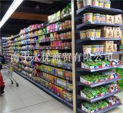 品质优越的超市货架出售-南宁便利店货架