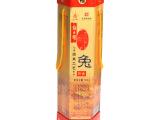 重庆特产白市驿板鸭系列之精品蚕丝兔550g礼盒装熟食批发馈赠佳品