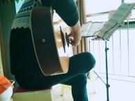 西安高新区科创路附近吉他培训班 一对一赠送吉他 免费试听