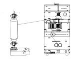 烏斯特長嶺條干儀YG136CT200 維修回收