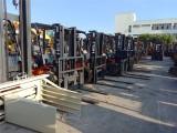 合力杭叉2噸3噸5噸7噸8噸10噸叉車轉讓