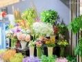 市区半小时送配送,鲜花 手捧花花束 仿真花 花瓶