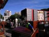 苏州直达全国行李包裹电瓶车个人搬家托运