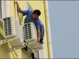 成都龍泉搬家公司,龍泉區空調制冷加氟公司