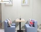 厂家专业定制 餐厅咖啡厅网吧宾馆KTV卡座软包沙发
