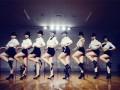 银川最专业爵士舞培训班,银川成人零基础爵士舞培训班