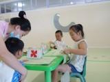 重庆渝北感统训练机构一语言迟缓注意力不集中感统失调