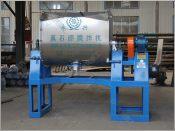 1吨真石漆搅拌机是小型真石漆厂家首选设备