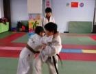 龙宇俱乐部开展柔道、中考体育、女子防身术、感统培训