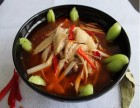 在重庆加盟徽铺椒麻鸡需要多少钱