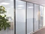 玻璃隔斷-簡合魯班墻隔斷為您介紹80款雙玻隔斷