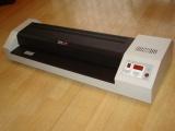 焕达HD-650过塑机 便携式相片过塑机 文件塑封机 覆膜机