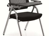 鄭州會議椅帶寫字板的廠家