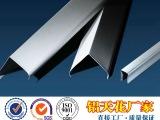 佛山厂家直销集成吊顶铝天花V型铝挂片型材