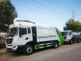 各种垃圾清运车,垃圾转运解决方案