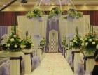 专业服务婚礼所用舞台 桁架 拱门 桌椅等设备