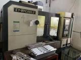出售二手云南CY-VMC850LD立式加工中心二手云南立加
