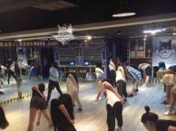 细老师舞乐舞蹈团队