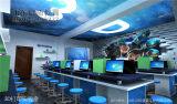 启拓教育专业供应创客实验室 学校多媒体教学设备