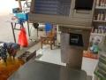 零食店货架,电子秤,全套设备