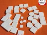 耐磨陶瓷片 刚玉质耐磨陶瓷 耐磨材料厂家 精填牌陶瓷