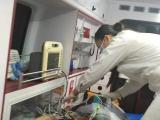 蚌埠出院转院120救护车-蚌埠病人转院救护车接送病人-站点就