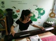 罗湖万象城成人古琴培训班 古琴刚入门应该如何把握节奏
