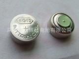 厂家直销发光灯闪光器振动棒电子设备纽扣电池AG13/LR44 定